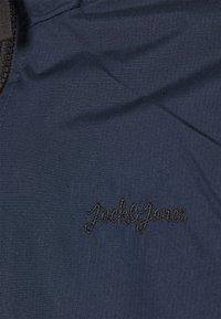 Jack & Jones - JORCOOPER - Allvädersjacka - navy blazer - 2