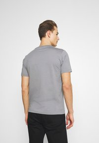 s.Oliver - T-Shirt print - grey - 2
