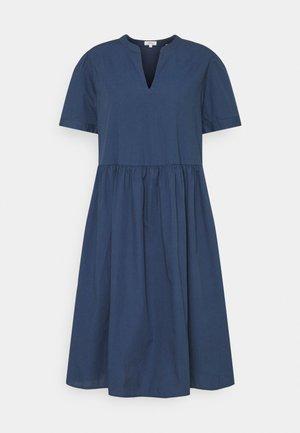 LANG - Day dress - dark blue