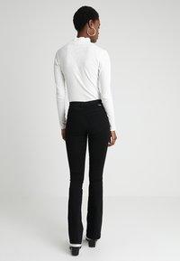 Dr.Denim Tall - SONIQ - Jeans bootcut - black - 2