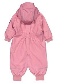 Polarn O. Pyret - Jumpsuit - pink - 1