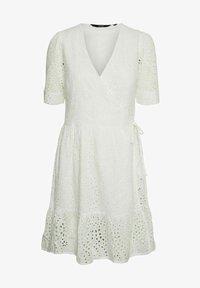 Vero Moda - Cocktail dress / Party dress - snow white - 4