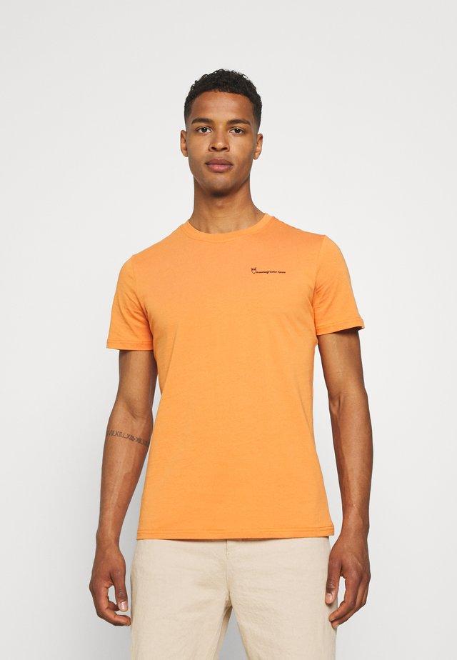 ALDER TEE - T-shirt basic - abricut buff