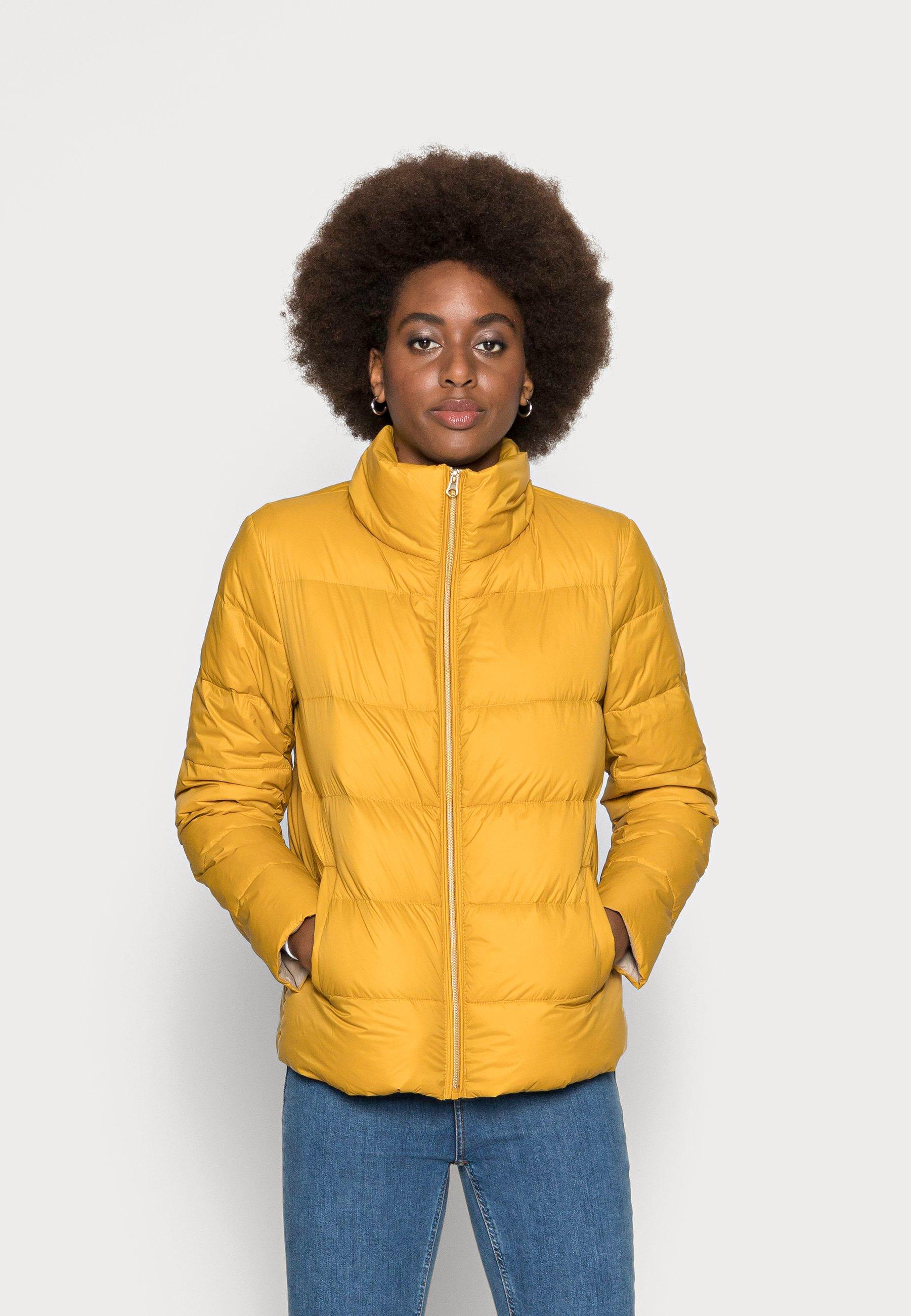 Women FQTOPS ASHAPE - Down jacket