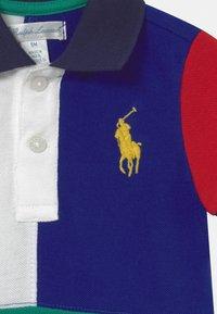 Polo Ralph Lauren - SHORTALL - Jumpsuit - active royal/multi - 2