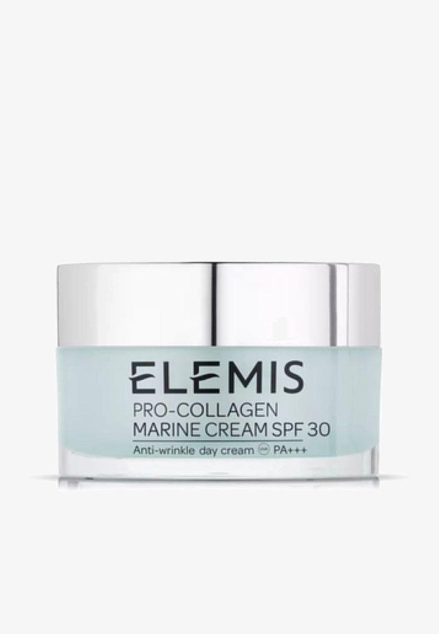 ELEMIS PRO-COLLAGEN MARINE CREAM SPF30 - Face cream - white