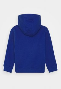 Benetton - JACKET HOOD - Mikina na zip - blue - 1
