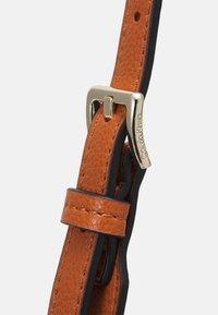 Calvin Klein - TOTE - Handbag - cognac - 3