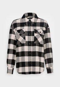 Opus - Summer jacket - black - 3