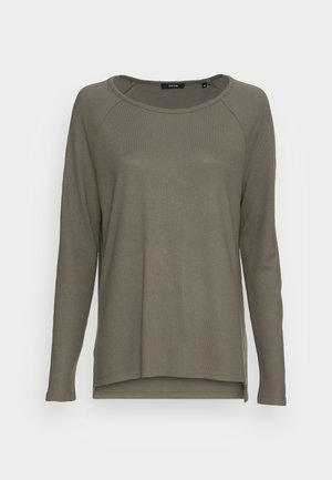 SABREEN SOFT  - Pullover - soft moss