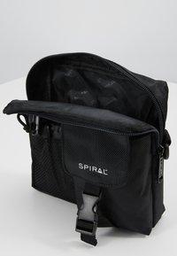 Spiral Bags - MILITARY - Rucksack - black - 4