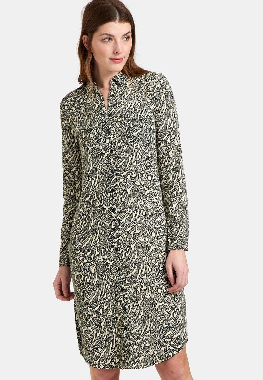 Donna VAYEN DRESS - Abito a camicia