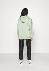 Ellesse - TABIA - Hoodie - light green - 2