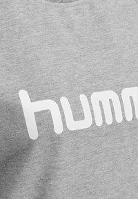 Hummel - Sweatshirt - grey melange - 2