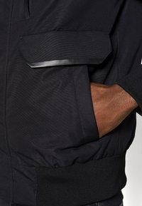 Alessandro Zavetti - CANADA ABELLI TECH - Zimní bunda - black - 6
