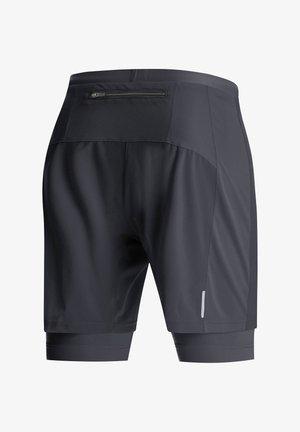 Sports shorts - schwarz (200)