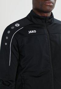 JAKO - CLASSICO - Träningsjacka - schwarz - 3