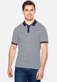 Threadbare - THREADBARE POLO SHIRT FRANCIS 3ER PACK - Polo shirt - mehrfarbig - 1