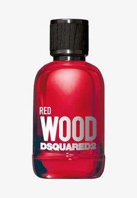 Dsquared2 Fragrances - RED WOOD EAU DE TOILETTE - Eau de Toilette - - - 0