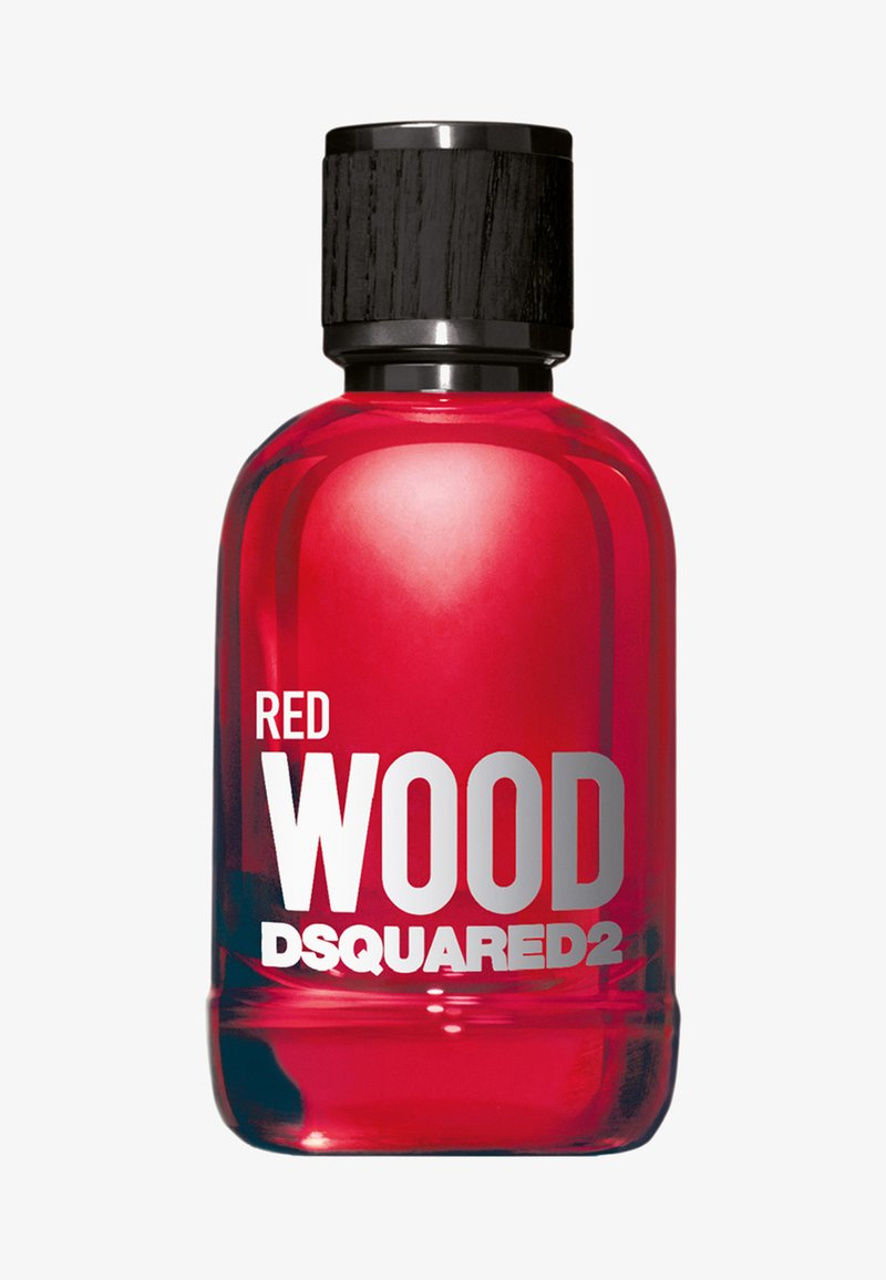 Dsquared2 Fragrances - RED WOOD EAU DE TOILETTE - Eau de Toilette - -