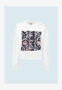 Pepe Jeans - BAMBIE - Sweatshirt - blanco off - 4