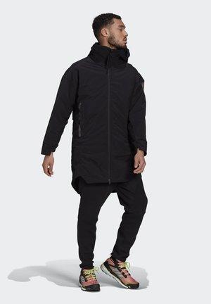 MYSHELTER 4IN1 PARKA - Zimní bunda - black