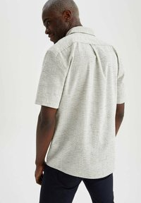 DeFacto - Shirt - turquoise - 2