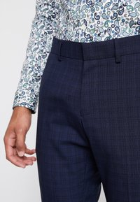 Isaac Dewhirst - FASHION STRUCTURE SUIT  - Costume - navy - 7