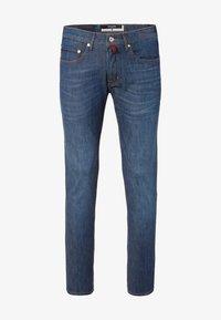 Pierre Cardin - Straight leg jeans - blue stone - 5