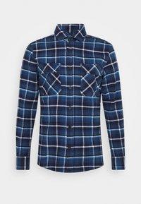 JOOP! Jeans - HUG - Camisa - medium blue - 0
