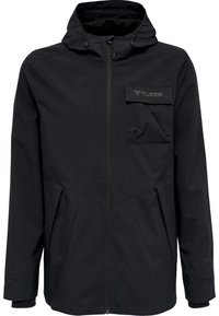 Hummel - Soft shell jacket - black - 6