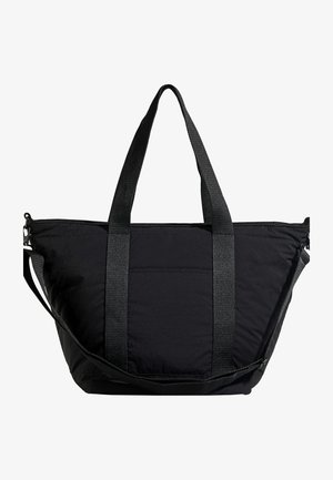 THERMAL BAG - Tote bag - black