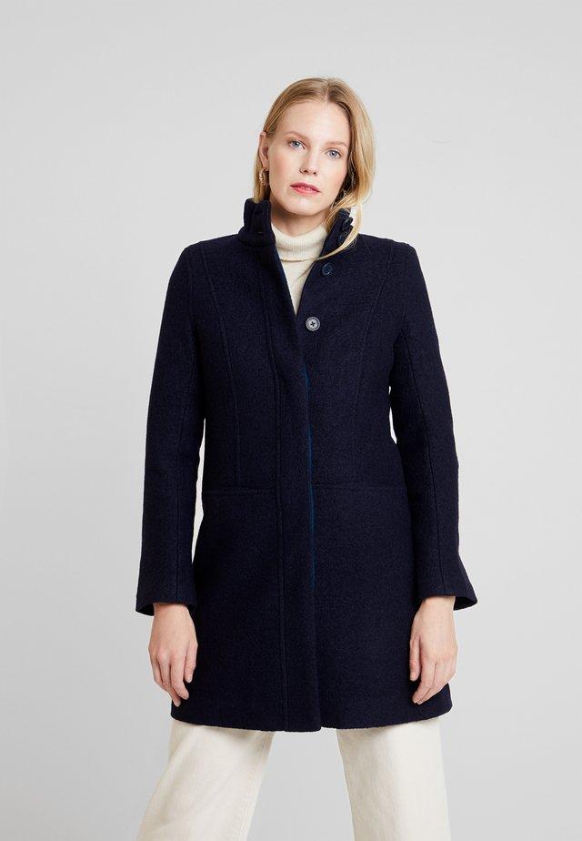 MARLDON COAT - Classic coat - navy