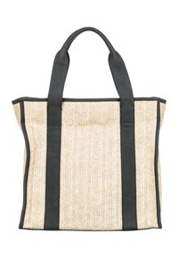 Roxy - SEAS THE DAY - Tote bag - natural - 1