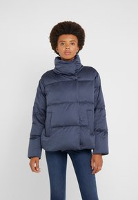 WEEKEND MaxMara - SESIA - Down jacket - blau - 0