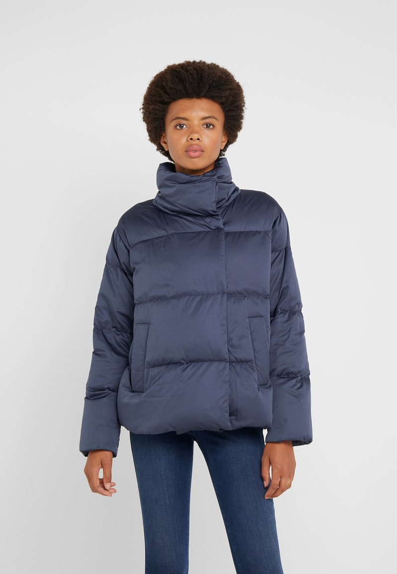 WEEKEND MaxMara - SESIA - Down jacket - blau
