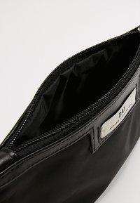 DAY Birger et Mikkelsen - GWENETH MINI - Kosmetická taška - black - 2