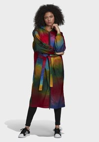 adidas Originals - PAOLINA RUSSO COLLAB SPORTS INSPIRED LOOSE LONG JACKET - Manteau classique - multicolor - 0