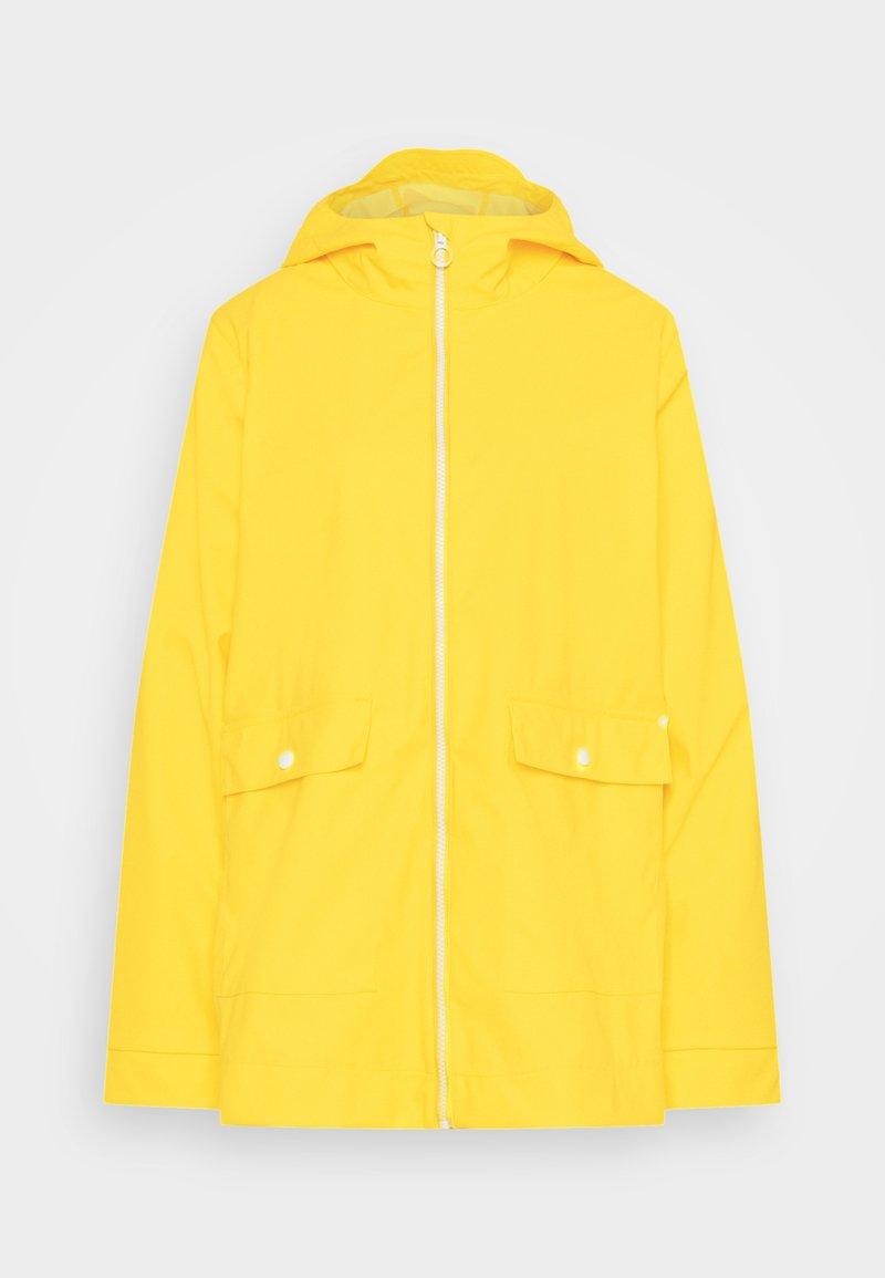 Regatta - TAKALA II - Waterproof jacket - yellow sulphr