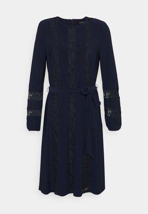 MID WEIGHT DRESS COMBO - Vestido de cóctel - lighthouse navy