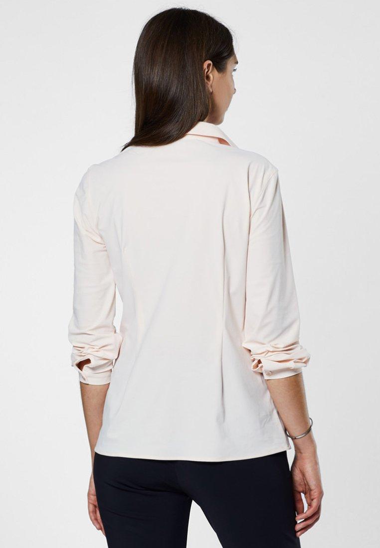Evita Overhemdblouse - light pink - Dameskleding Origineel