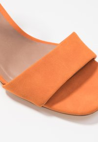 Matt & Nat - ELODIE - Sandals - orange - 2