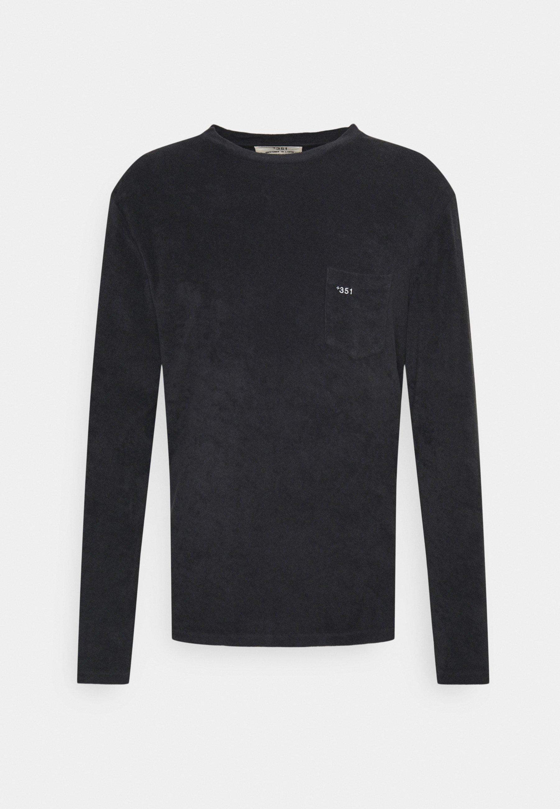 Men LONG SLEEVE  UNISEX - Long sleeved top