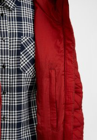 Finn Flare - Down jacket - red-brown - 6