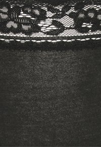 Marks & Spencer London - HIGH LEG 5 PACK - Briefs - black - 3