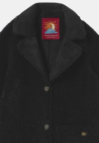 Scotch & Soda - LONG LENGTH REVERSIBLE  - Classic coat - night - 3