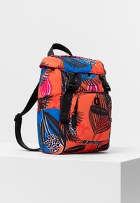 Desigual - DESIGNED BY M. CHRISTIAN LACROIX: - Rucksack - brown - 2