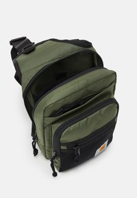 Carhartt WIP - DELTA SHOULDER BAG UNISEX - Bum bag - dollar green - 2