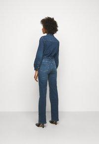 Frame Denim - LE JANE  - Jumpsuit - frame blue - 2
