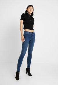 ONLY - ONLROYAL - Jeans Skinny Fit - medium blue denim - 1